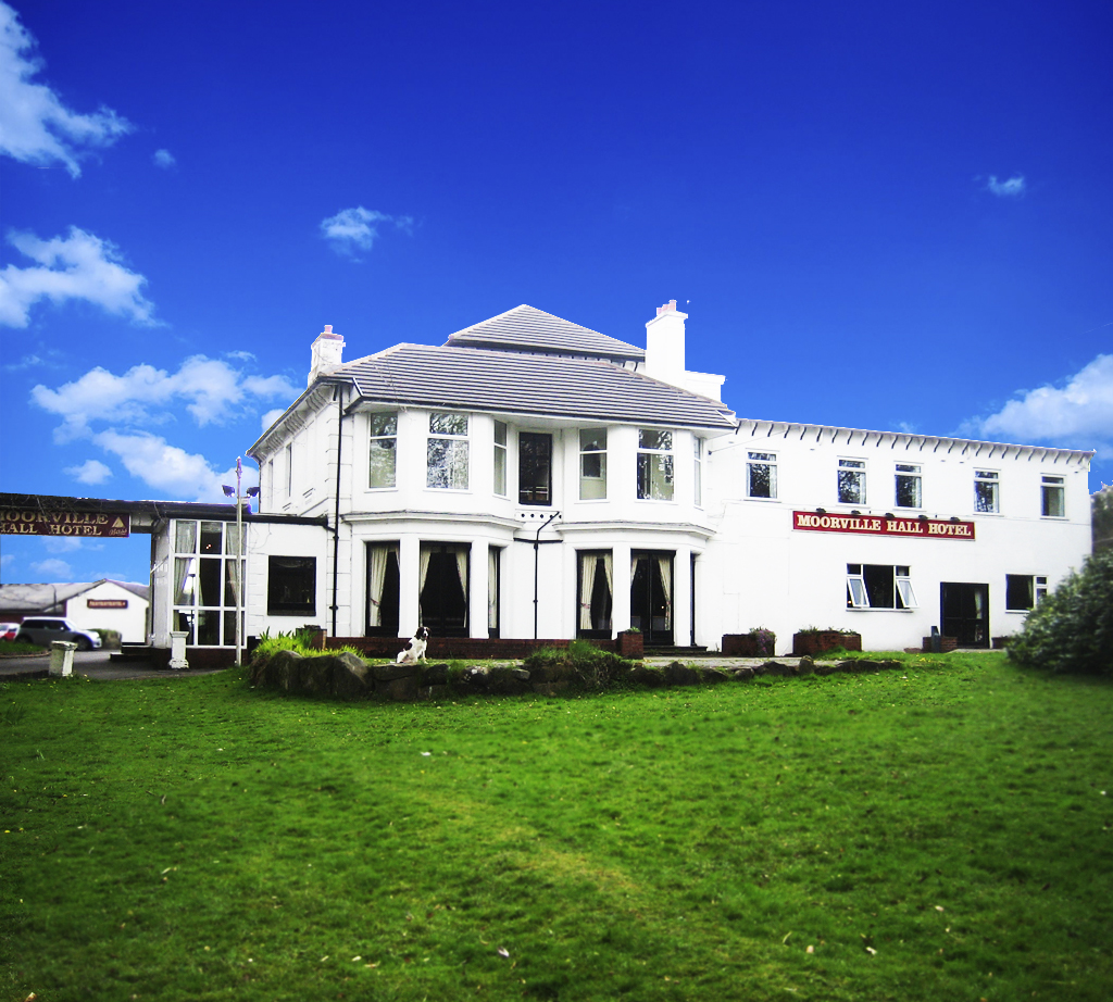 Moorville Hall Hotel Contact
